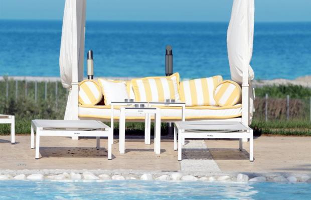 фотографии Litohoro Olympus Resort Villas & Spa изображение №40