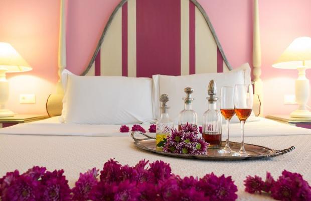 фото Litohoro Olympus Resort Villas & Spa изображение №30