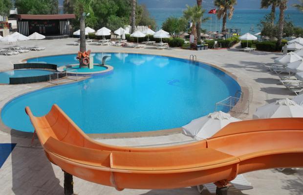 фото отеля The Holiday Resort изображение №17