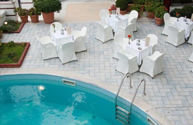 фотографии отеля Mediterranean Resort изображение №63