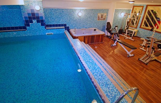фотографии отеля Mediterranean Resort изображение №43