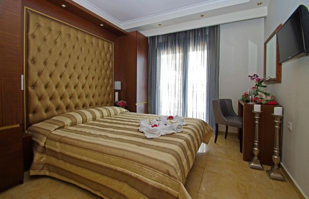 фотографии отеля Mediterranean Resort изображение №31