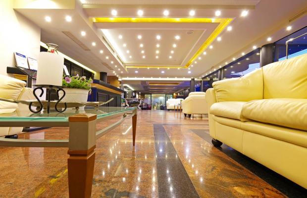 фотографии отеля Mediterranean Resort изображение №19