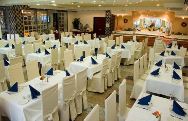 фотографии отеля Mediterranean Resort изображение №11