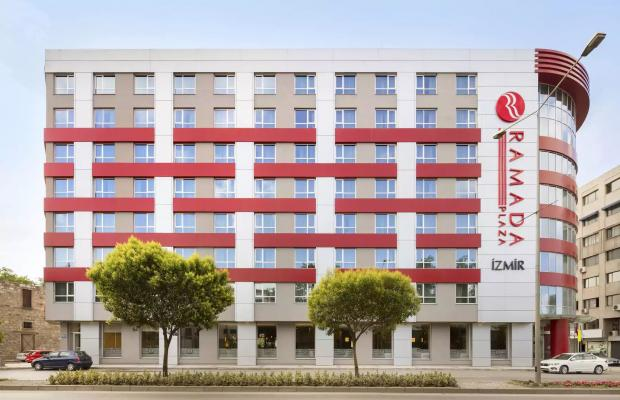 фото отеля Ramada Plaza Izmir изображение №1