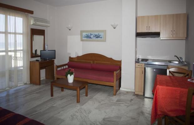фотографии отеля Constantin изображение №19