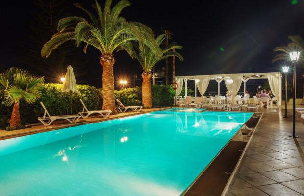 фотографии отеля Creta Residence изображение №31