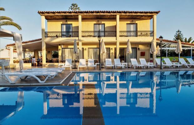 фото отеля Creta Residence изображение №29