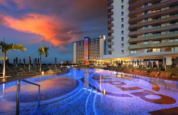 фотографии Hard Rock Hotel Tenerife изображение №68