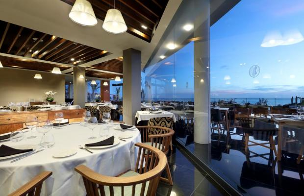 фото отеля Hard Rock Hotel Tenerife изображение №61