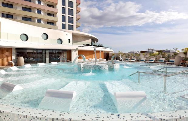 фото отеля Hard Rock Hotel Tenerife изображение №53