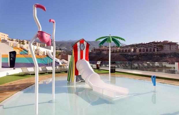 фото отеля Hard Rock Hotel Tenerife изображение №41