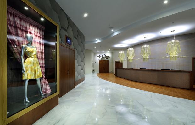фотографии отеля Hard Rock Hotel Tenerife изображение №27
