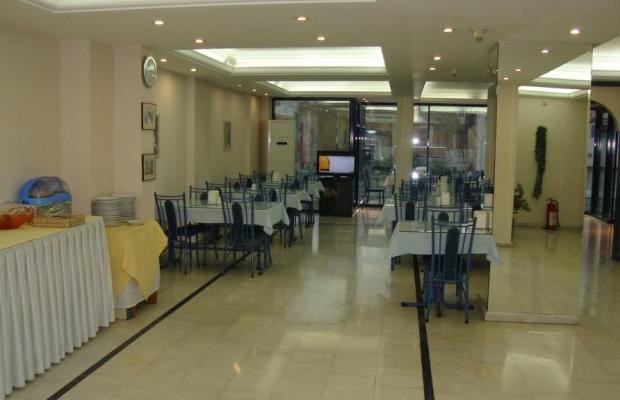 фото отеля Baylan Yenisehir изображение №33