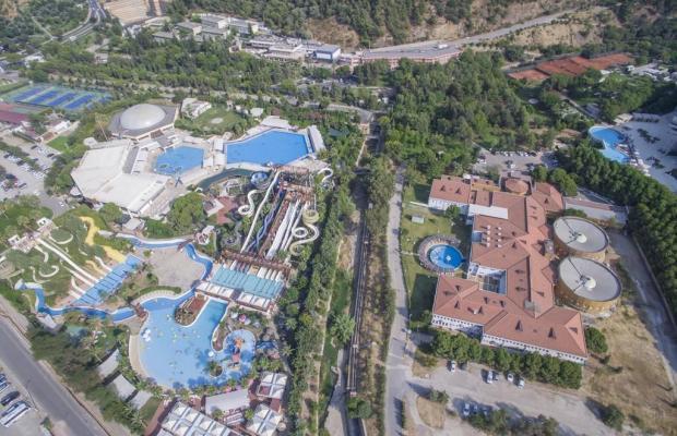 фото отеля Balcova Thermal изображение №1