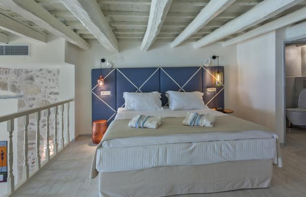 фото Thalassa Boutique Hotel (ex. Delfini Beach) изображение №2