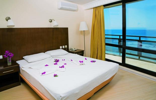фотографии отеля Orion Hotel Didim (Orion Beach Hotel Didim) изображение №19