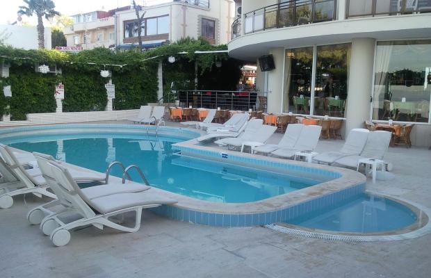 фотографии Orion Hotel Didim (Orion Beach Hotel Didim) изображение №16