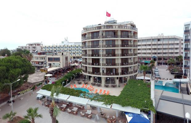 фотографии Orion Hotel Didim (Orion Beach Hotel Didim) изображение №8