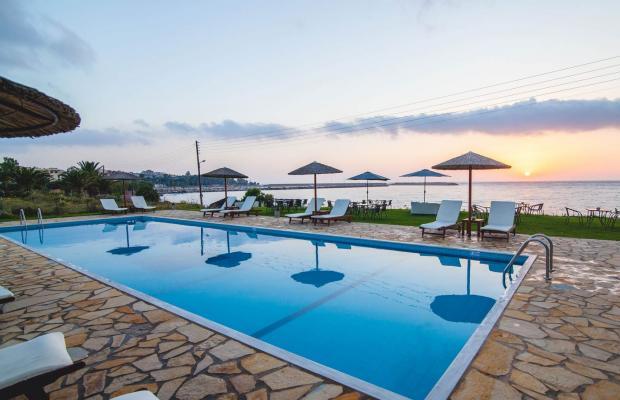 фотографии отеля Kyparissia Blue изображение №15