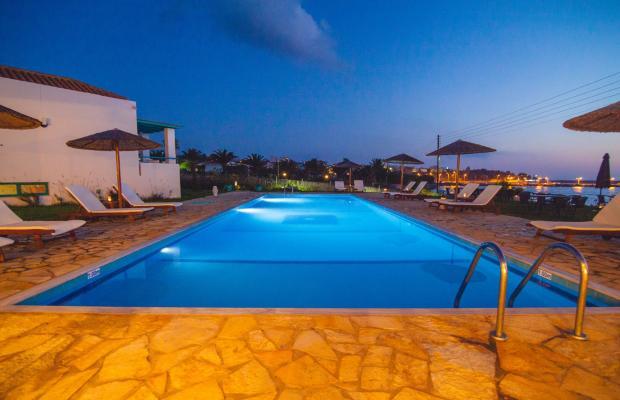 фото отеля Kyparissia Blue изображение №5