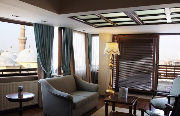 фотографии отеля Artic Hotel изображение №15