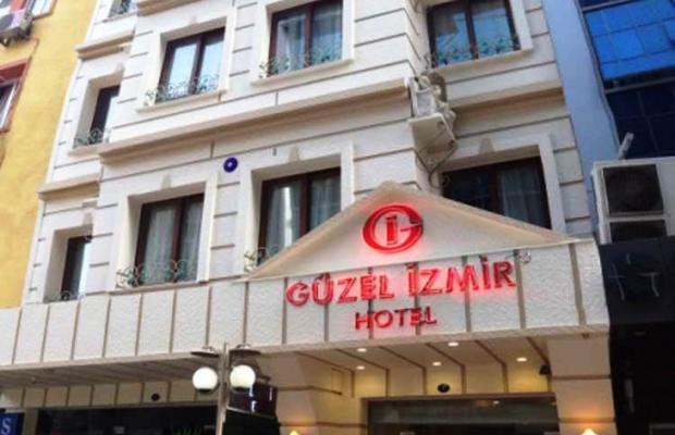 фото отеля Guzel Izmir изображение №1