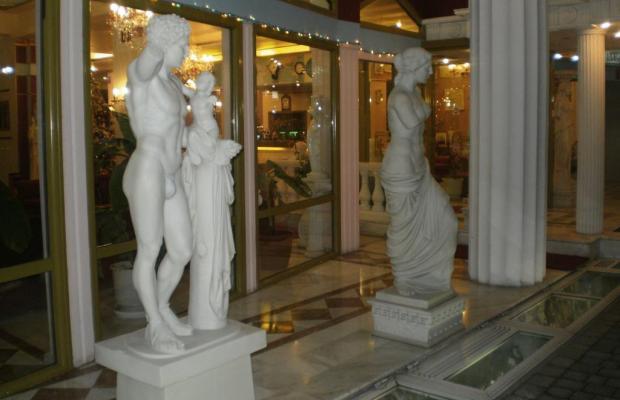 фотографии отеля Kosta Famissi изображение №27