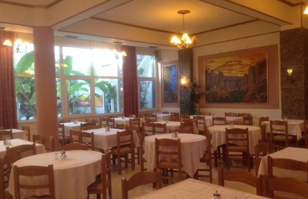 фото отеля Kosta Famissi изображение №25