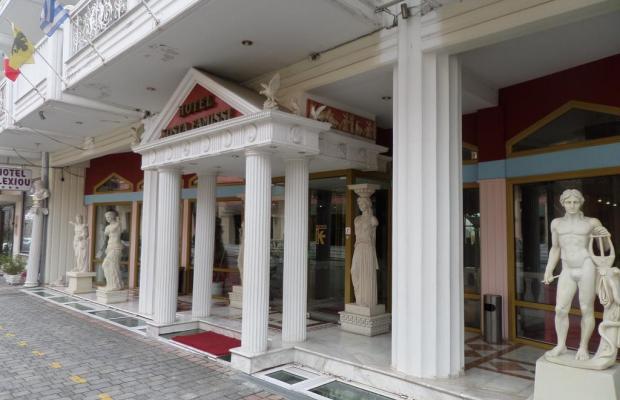 фото отеля Kosta Famissi изображение №17