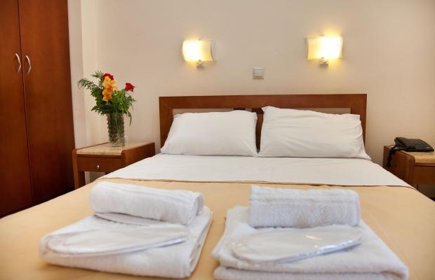 фотографии отеля Akroyali изображение №43