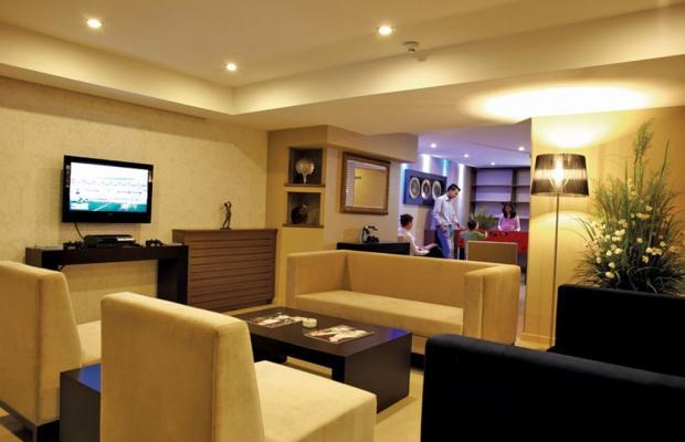 фото отеля Susuzlu изображение №9