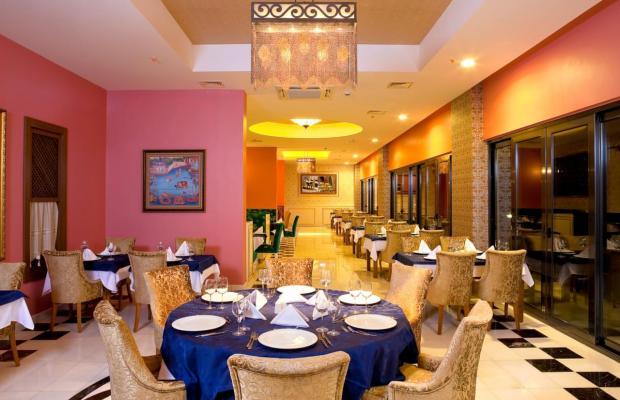 фотографии отеля Venosa Beach Resort and Spa изображение №43