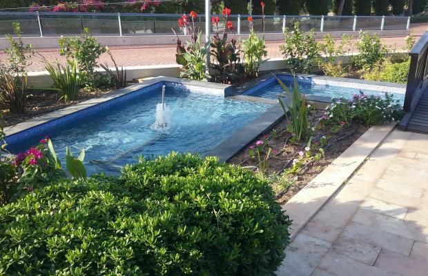 фото Venosa Beach Resort and Spa изображение №26