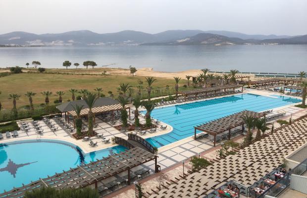 фото отеля Venosa Beach Resort and Spa изображение №21