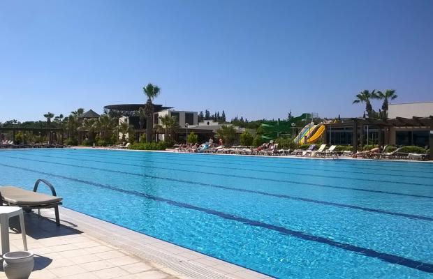 фото Venosa Beach Resort and Spa изображение №14