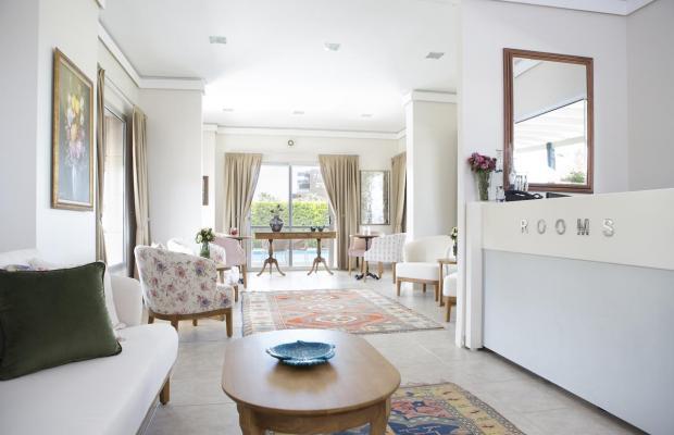 фотографии отеля Rooms Smart Luxury изображение №27