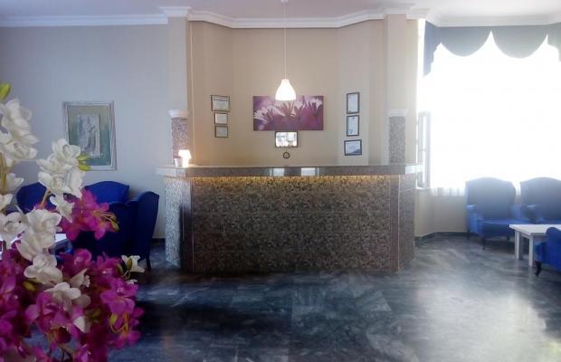 фото Mood Beach Hotel (ex. Duman) изображение №14