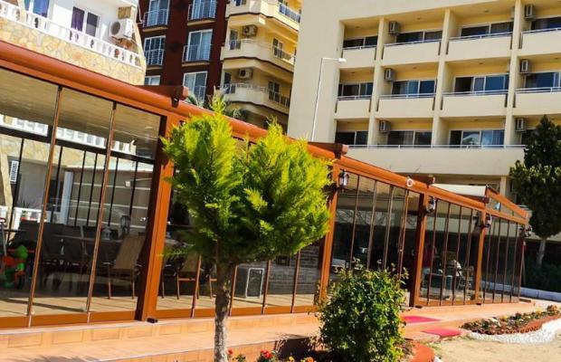 фото отеля Kusmez изображение №9