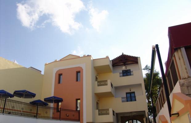 фото отеля Princess Irida изображение №5