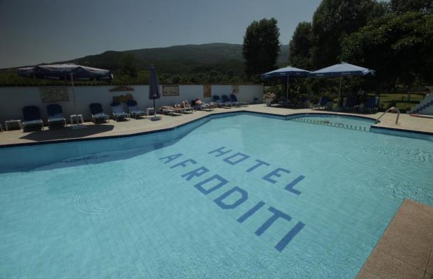 фото Afroditi Hotel изображение №6