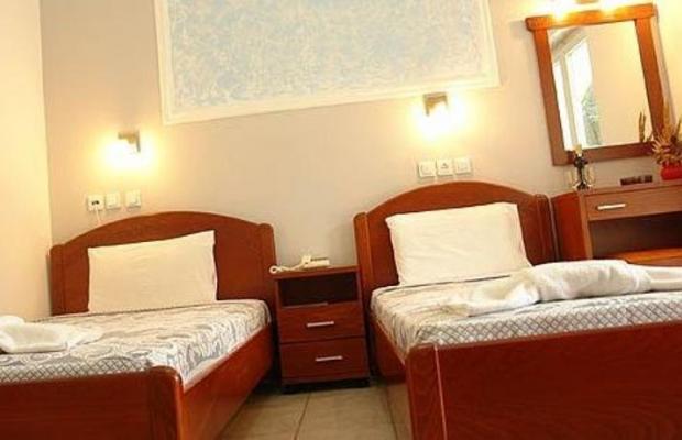 фотографии отеля Afroditi Hotel изображение №3