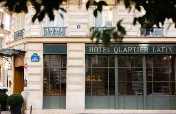 фото отеля Quartier Latin изображение №1