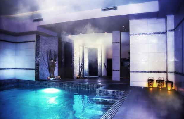фото отеля Eliton Hotel & Spa изображение №25