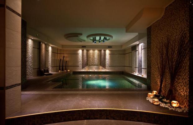 фотографии отеля Eliton Hotel & Spa изображение №23