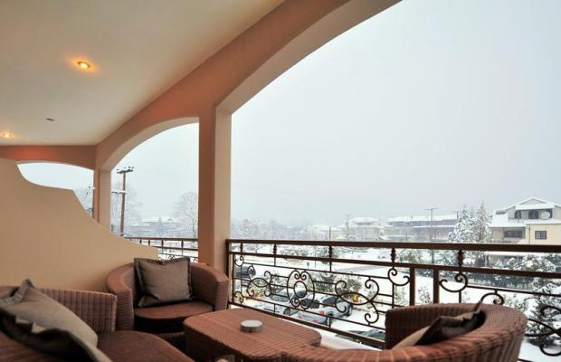 фото Eliton Hotel & Spa изображение №2