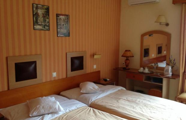 фотографии отеля Mantas изображение №7