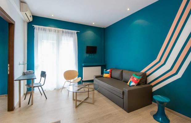 фотографии отеля Colors Rooms & Apartments (ех. Colors Budget Luxury) изображение №15