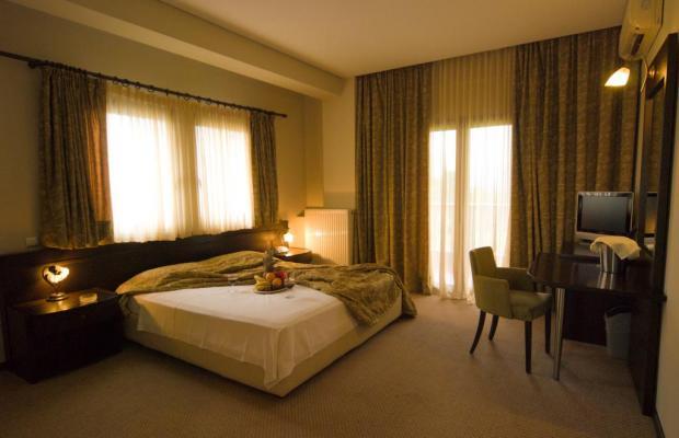 фото отеля Heaven изображение №33