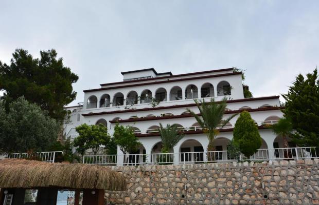 фото отеля Kalamar Hotel изображение №21